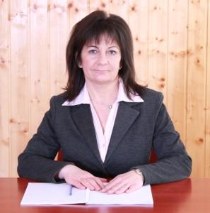 Farkasné Koncz Anikó