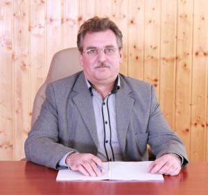 Derekas Sándor jegyző